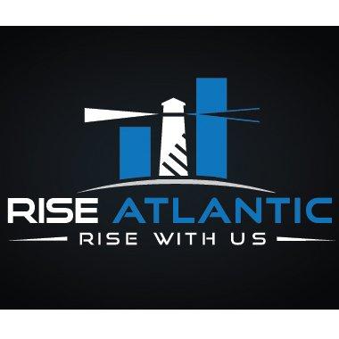 Rise Atlantic SEO Agency Logo