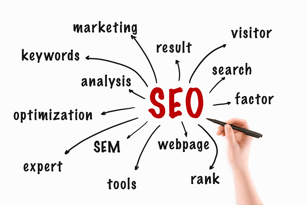 Why you Still Need SEO | Rise Atlantic Marketing Agency